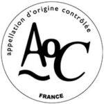 Appelation Origine Controlee (AOC) label