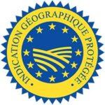 Indication Géographique Protégée (IGP) label