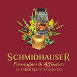 Schmidhauser Logo