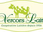 Vercors Lait Logo