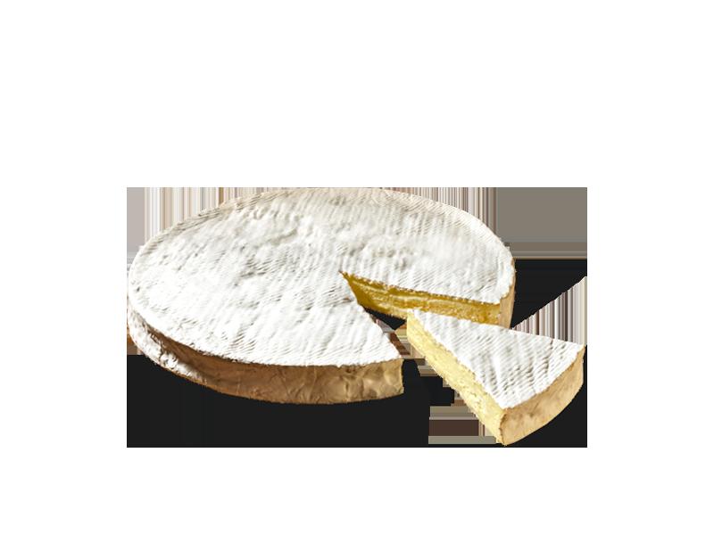 Brie de Meaux - CBRIE02