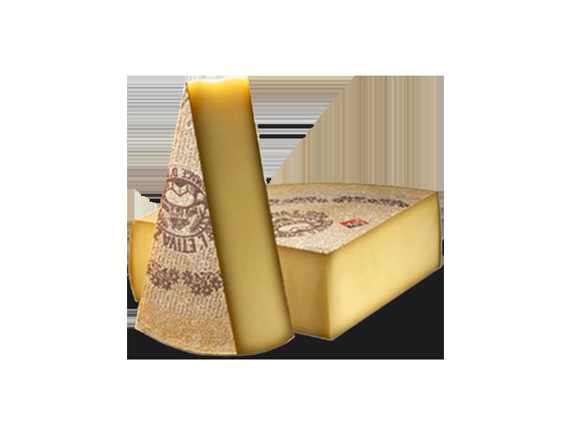 Gruyère Alpage Étivaz - CGRUY03